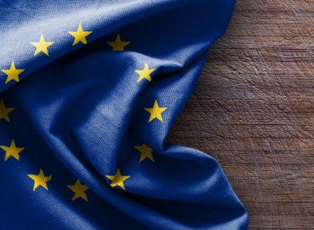 L'EUROPEISTA DISPERATO