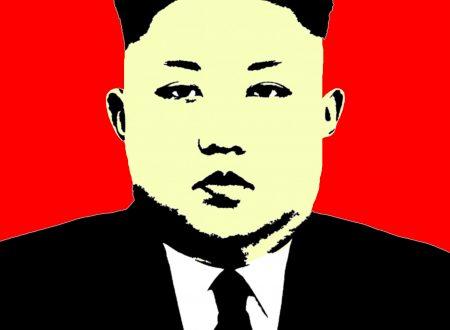 KIM, L'ULTIMO SOVIETICO