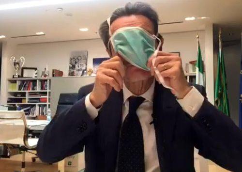 DOPO ARCURI, TOCCHEREBBE A FONTANA