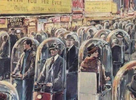 IL COME SAREMO VISTO DAL 1962