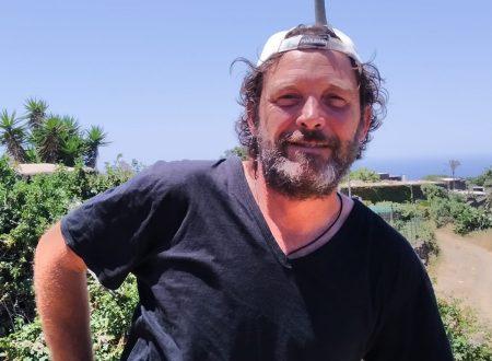COME L'INFORMATICO ERIK DIVENTO' CONTADINO