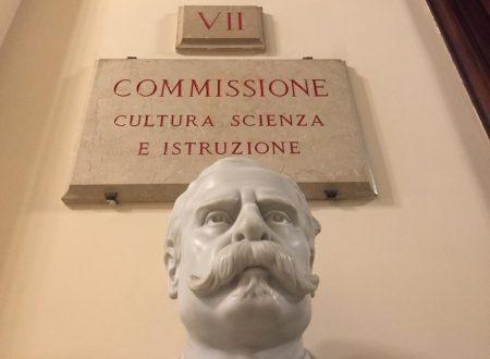 IL VOLGARE TEATRO DELLA COMMISSIONE C…