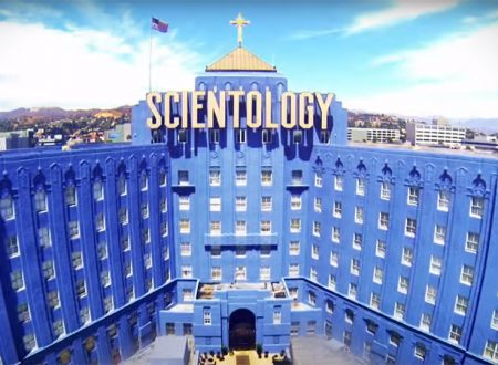 SCIENTOLOGY, OLTRE AL Q.I. SERVE L'IBAN