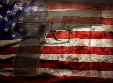 USA, SEMPRE PEGGIO: SPARARE A UN AUTISTICO