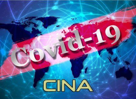 COVID, LA MINIERA D'ORO DEI CINESI