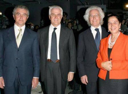 BENETTON STORY: LA COLPA E' DEL FEDELISSIMO MION