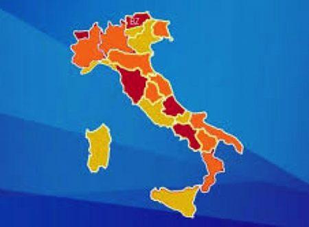I COLORI IN UN' ITALIA DI DALTONICI