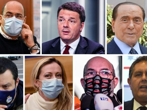 VACCINARSI PERCHE' TE LO CHIEDONO SILVIO E ZINGA