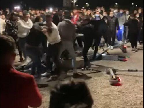 LA MEIO GGIOVENTU'