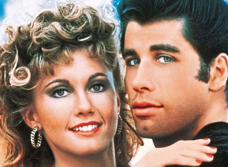 "PRENDERSELA CON ""GREASE"", CHE LIVELLO"