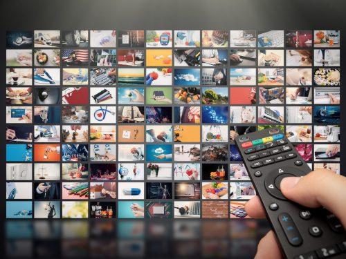 NESSUNA ELEZIONE MANDA A CASA LA TV