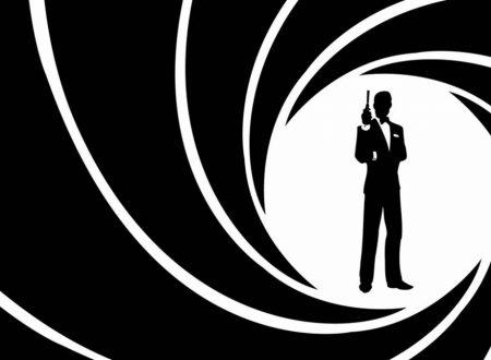 FINE DEL MITO 007, CHE SI FA PER CAMPA'