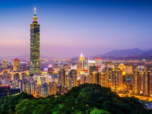 IL VACCINO GEOPOLITICO DI TAIWAN