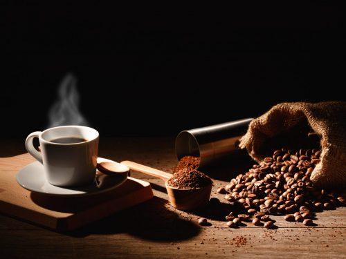PREPARIAMOCI AL MUTUO PER IL CAFFE'