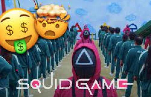 """""""SQUID GAME"""", QUANTO VALE LA VERITA'?"""